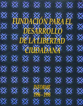 Memoria 1996 – 1998