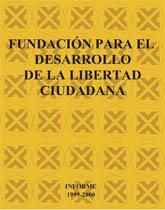 Memoria 1999 – 2000