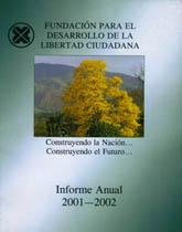 Memoria 2001 – 2002