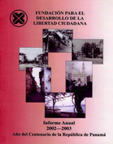 Memoria 2002 – 2003