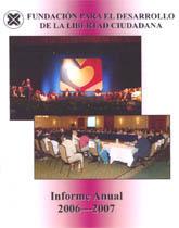 Memoria 2006 – 2007