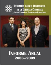 Memoria 2008 – 2009