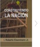 Construyendo la nación