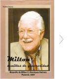Milton, Semillas de Generosidad