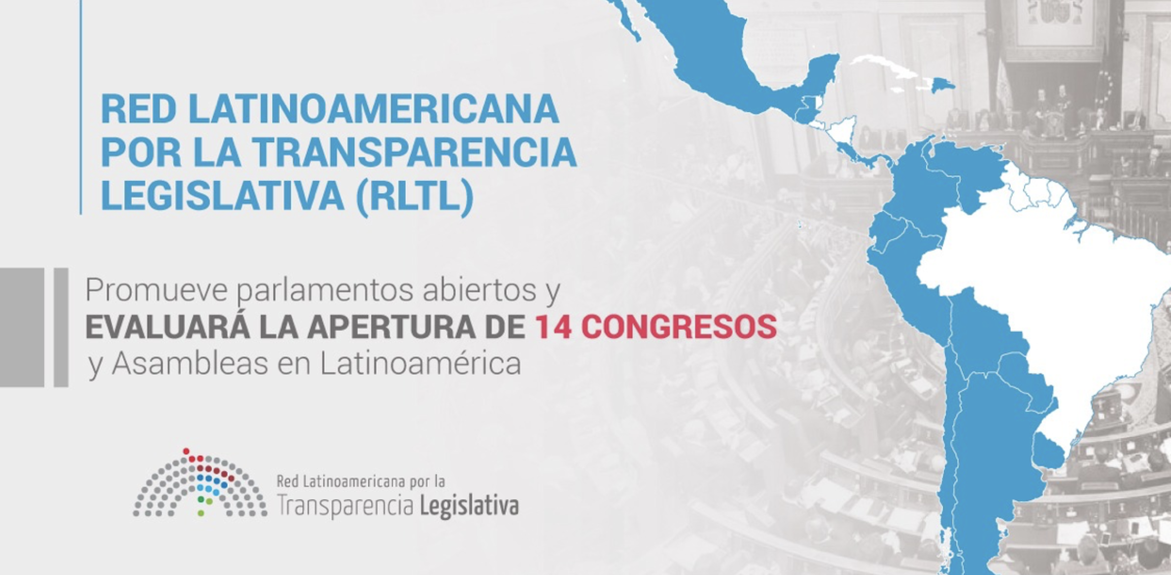 Índice Latinoamericano de Transparencia Legislativa 2021