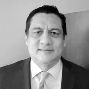 Jorge Molina Mendoza