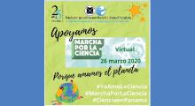 #MarchaPorLaCiencia