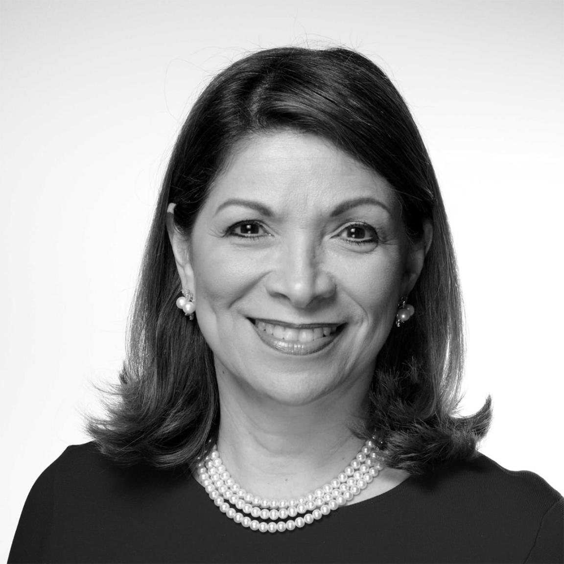 Mgs. Ana Matilde Gómez