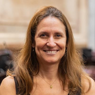María Barón