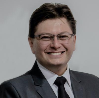 Mauricio Salvador Alarcón