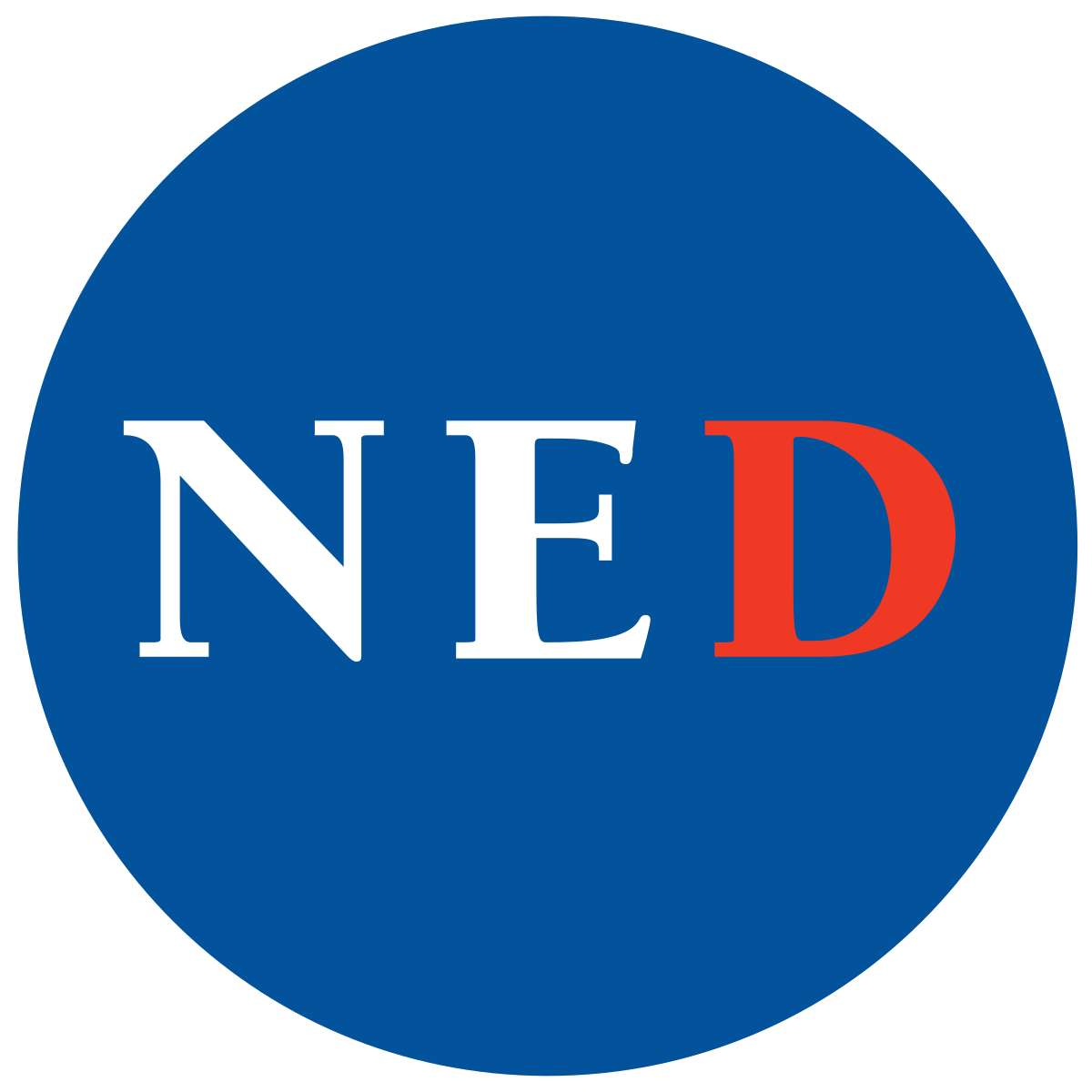 Auspiciante Fundación para el Desarrollo de la Libertad Ciudadana
