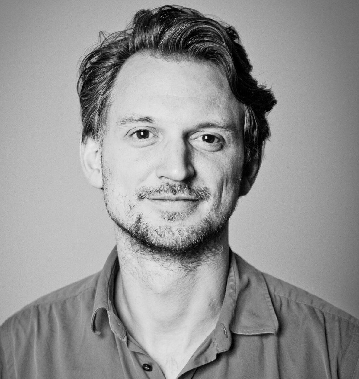 Maximilian Heywood