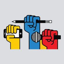 Organizaciones panameñas presentan cartas a la CIDH  a favor de la libertad de expresión y la libre prensa.