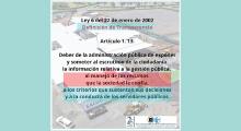DEFINICIÓN DE TRANSPARENCIA